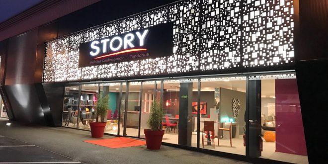 STORY Bordeaux magasin de meubles