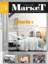 Journal Market 2018, articles Story Caen Orléans et Saint-Brieuc