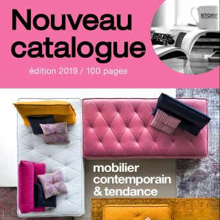 Nouveau catalogue 2018 2019 STORY