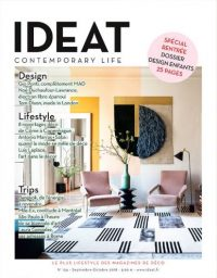 Magazine ideat septembre octobre 2018