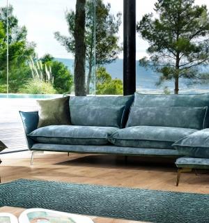 Découvrez tous les conseils pour bien choisir son canapé. Angle, convertible, cuir, tissu ...