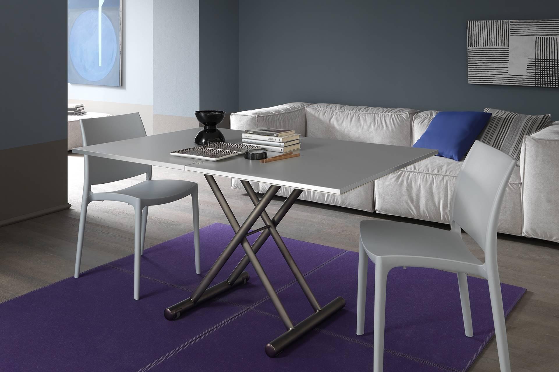 Table relevable et extensible story - Table relevable et extensible ...