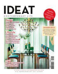 Magazine IDEAT septembre 2020