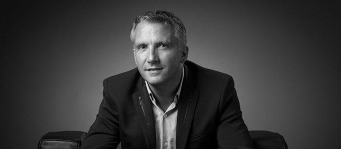 Xavier Rondeau, PDG de STORY France