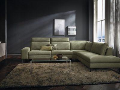 Canapé sur-mesure STORY