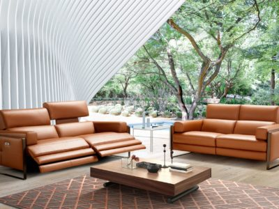 Canapé relaxation contemporain - STORY